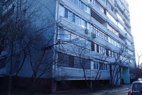 2-к квартира, 57 м, 1/16 эт. Москва ул. Самокатная дом 6к2 - Фото 4