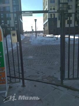 Продажа квартиры, м. Теплый стан, Сервантеса улица - Фото 4