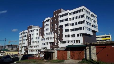 Квартира, ЖК Дубовое, п. Дубовое - Фото 2