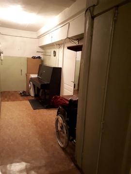 Продажа квартиры, м. Балтийская, Ул. Курляндская - Фото 5