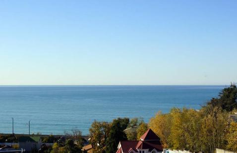 1 ком. в Сочи с евроремонтом, документами и рядом с морем - Фото 1
