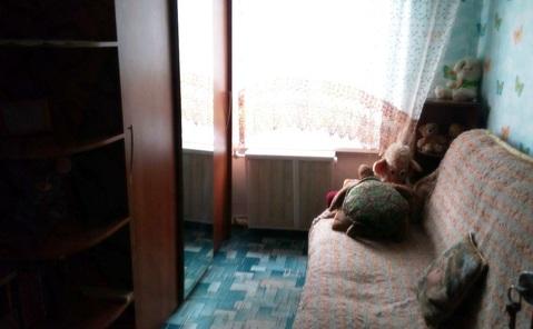 2-комн. кв. Живописная ул. д. 18к1, этаж 5/5 - Фото 5