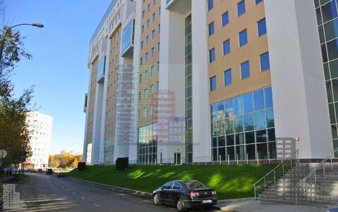 Офис 124 кв.м со свежим ремонтом, 2 кабинета, 2 с/у, юрадрес, 9 акров - Фото 1