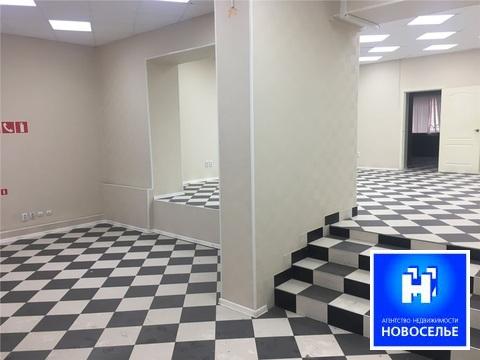 Торговое помещение по адресу Кудрявцева 66 - Фото 4