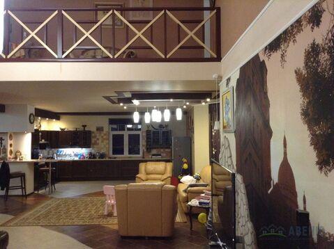 Продается комфортабельный дом общей площадью 400 кв. м. с отделкой под . - Фото 3
