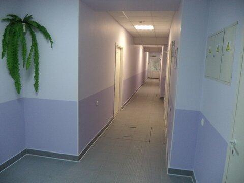Офисное помещение 133,3 кв.м. - Фото 4