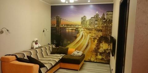 Сдается 3-х комнатная квартира на ул.Вольский пер. - Фото 1