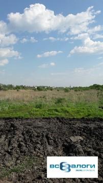 Земельный участок, общей площадью 30 014 кв. м. - Фото 3