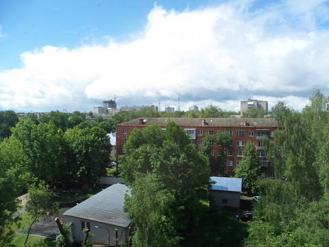 Владимир, Почаевская ул, д.5, 3-комнатная квартира на продажу - Фото 4