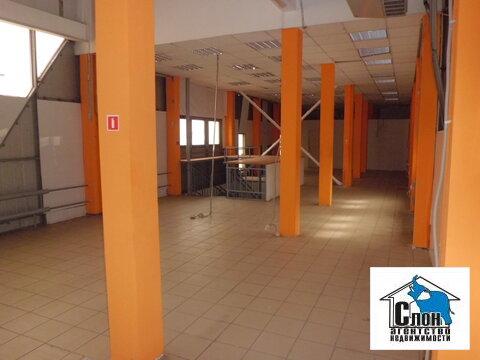 Сдаю торговое помещение 160 м. на ул.Гагарина на первой линии - Фото 3