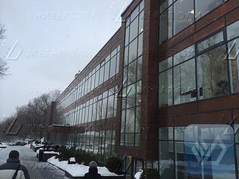 Сдам офис 88 кв.м, бизнес-центр класса B+ «Слободской» - Фото 3