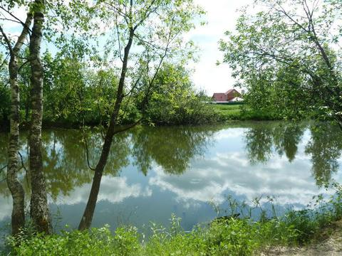 Продается участок 6,5 соток д. Сурмино, 45 км. от МКАД - Фото 1