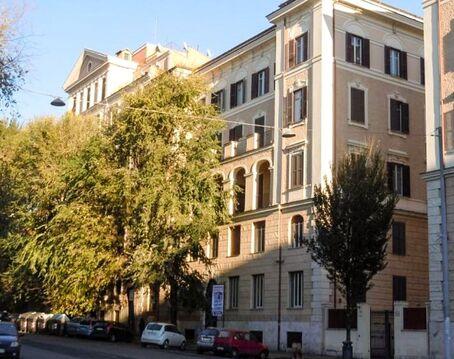 6 800 000 €, Продается коммерческое здание в Риме, Продажа готового бизнеса Рим, Италия, ID объекта - 100098576 - Фото 1