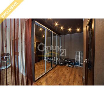 Продажа 1-к квартиры на 3/5 этаже на ул. Пограничной, д. 54 - Фото 5