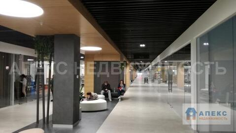 Аренда офиса 2100 м2 м. Калужская в бизнес-центре класса А в Коньково - Фото 5