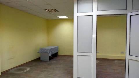 Сдается офис 95 кв.м. на ул. Короленко д. 32., Аренда офисов в Нижнем Новгороде, ID объекта - 601106145 - Фото 1