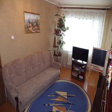 3-к квартира по улице Котовского д. 9 в деревне Копцевы Хутора - Фото 2