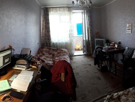Продам квартиру в поселке Першино Киржачского района - Фото 4