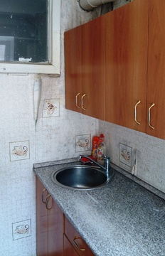 Продам 1-комн.квартиру в Центре Новороссийска. - Фото 3