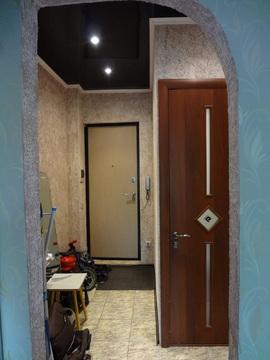 1-комнатная хрущёвка с евроремонтом, ул. Волгоградская, 7 - Фото 3
