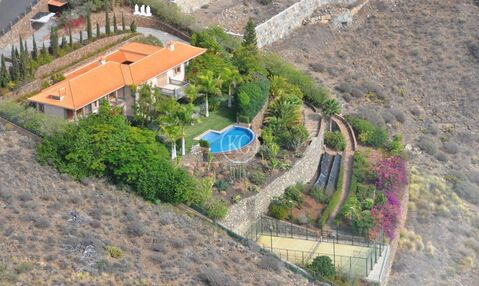 Двухэтажная вилла на Монте Леоне - Фото 5