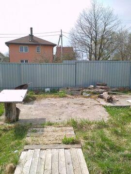 Продажа земельного участка в Гурьевске - Фото 4