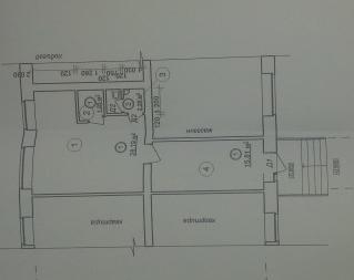 Продаю помещение 46 кв.м. ул. Верхняя Дуброва - Фото 5