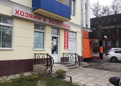Сдается в аренду торговая площадь г Тула, ул Д.Ульянова, д 21/30 - Фото 3