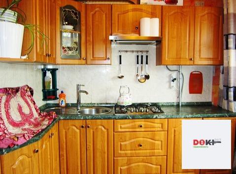 Квартира улучшенной планировки в Егорьевске - Фото 5
