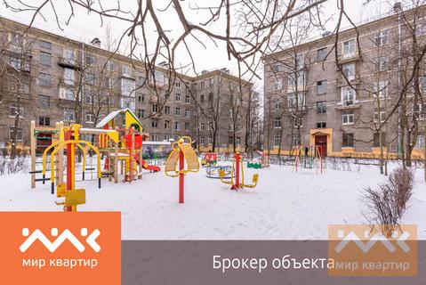 Продается 3к.кв, Торжковская ул. - Фото 1