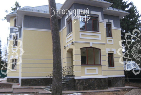 Продам дом, Киевское шоссе, 28 км от МКАД - Фото 3