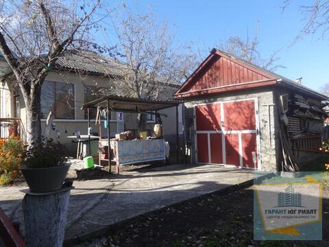 Купить дом в Кисловодске на 11с. земли в спальном районе - Фото 5