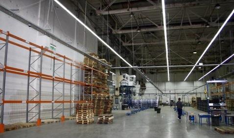 Продажа склада г. Москва - Фото 5