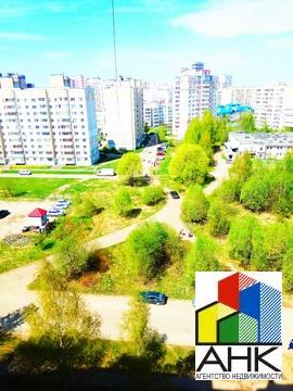 Квартира, ул. Лескова, д.23 - Фото 2