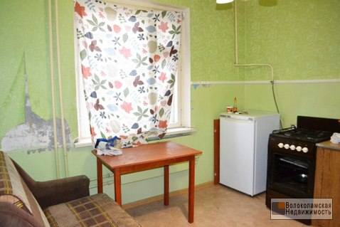 1к квартира улучшенной планировки в центре Волоколамска - Фото 5
