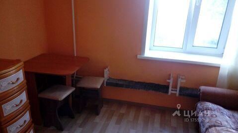 Аренда комнаты, Барнаул, Ул. Малахова - Фото 1