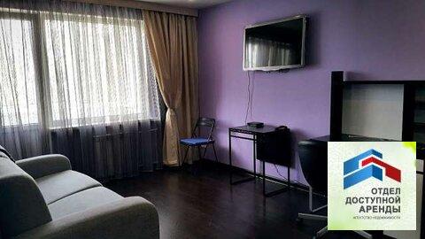 Квартира ул. Комсомольская 5 - Фото 1