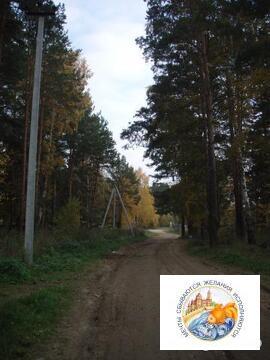 Земля 20 сот. ИЖС. Тюменское напр, 40 км. от центра Екатеринбурга - Фото 2
