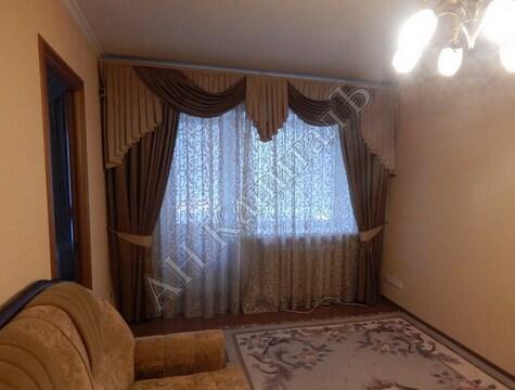 Трехкомнатная квартира в Московская обл. рп Лесной ул. Гагарина дом 9 - Фото 4