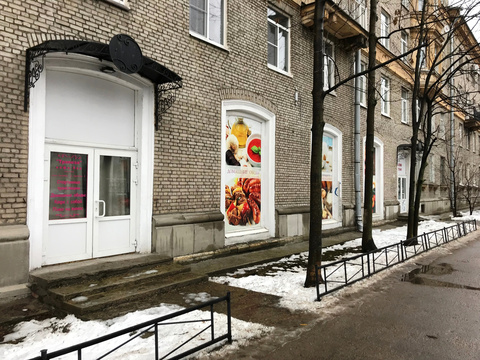 Объявление №46194151: Продажа помещения. Санкт-Петербург, ул. Курчатова, 6,