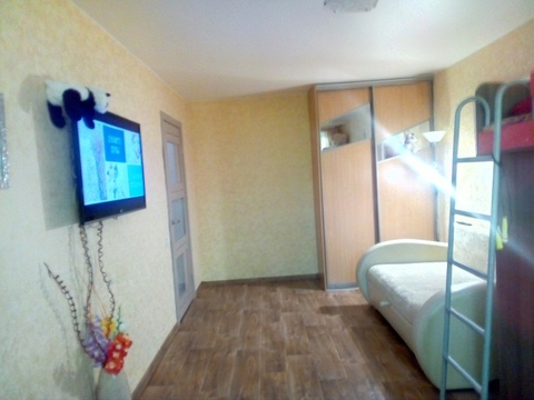 Квартира, ул. Лепсе, д.46 - Фото 1