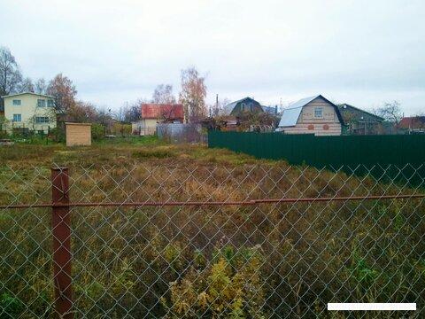 Земельный участок в селе Дмитровское - Фото 3