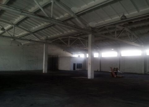 Отапливаемый капитальный склад на въезде в Новороссийск, 1233 кв.м. - Фото 2