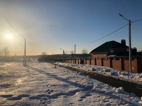 Участок в Дубовом - Фото 1