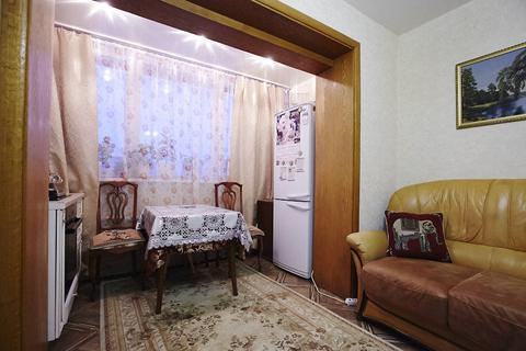 Нижний Новгород, Нижний Новгород, Подворная ул, д.10, 2-комнатная . - Фото 3