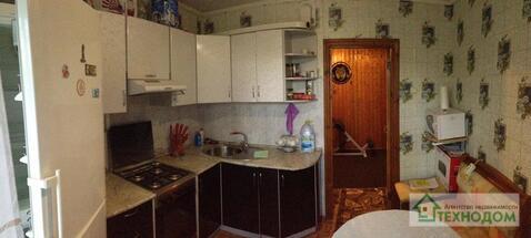 Продам 2-к квартиру, Подольск город, Плещеевская улица 56в - Фото 1