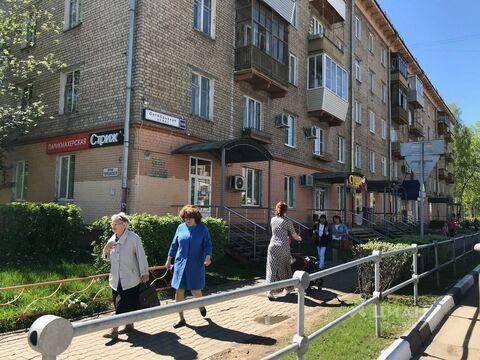 Аренда торгового помещения, Королев, Ул. Октябрьская - Фото 1