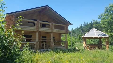 Продается: дом 140 м2 на участке 10 сот. - Фото 1