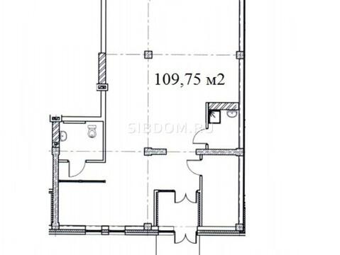 Коммерческая недвижимость, ул. Норильская, д.34 - Фото 2