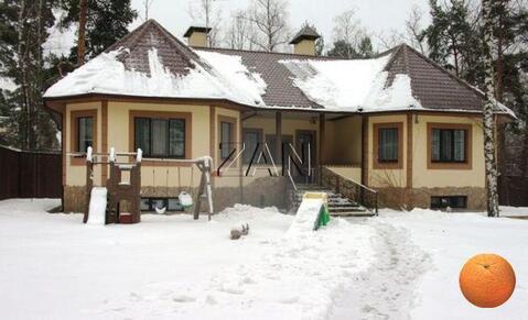 Сдается в аренду дом, Егорьевское шоссе, 12 км от МКАД - Фото 2